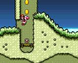 Super Mario World 2 - Yoshi's Island SNES 038