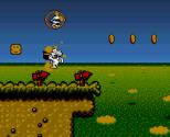 Super Mario World 2 - Yoshi's Island SNES 040