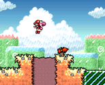 Super Mario World 2 - Yoshi's Island SNES 046