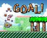 Super Mario World 2 - Yoshi's Island SNES 047