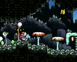 Super Mario World 2 - Yoshi's Island SNES 052