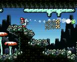 Super Mario World 2 - Yoshi's Island SNES 060