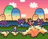 Super Mario World 2 - Yoshi's Island SNES 062