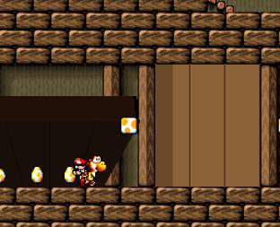 Super Mario World 2 - Yoshi's Island SNES 067