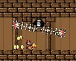 Super Mario World 2 - Yoshi's Island SNES 068