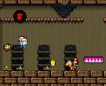 Super Mario World 2 - Yoshi's Island SNES 071
