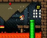 Super Mario World 2 - Yoshi's Island SNES 073