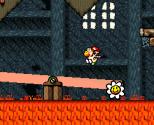 Super Mario World 2 - Yoshi's Island SNES 079