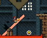 Super Mario World 2 - Yoshi's Island SNES 080
