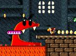 Super Mario World 2 - Yoshi's Island SNES 084