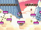 Super Mario World 2 - Yoshi's Island SNES 087