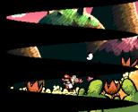 Super Mario World 2 - Yoshi's Island SNES 090