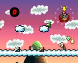 Super Mario World 2 - Yoshi's Island SNES 095