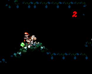 Super Mario World 2 - Yoshi's Island SNES 099