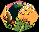 Super Mario World 2 - Yoshi's Island SNES 102