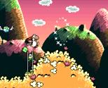 Super Mario World 2 - Yoshi's Island SNES 105