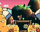 Super Mario World 2 - Yoshi's Island SNES 108