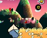 Super Mario World 2 - Yoshi's Island SNES 109