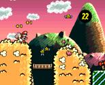 Super Mario World 2 - Yoshi's Island SNES 119