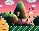 Super Mario World 2 - Yoshi's Island SNES 120