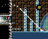 Super Mario World 2 - Yoshi's Island SNES 139