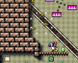 Super Mario World 2 - Yoshi's Island SNES 141