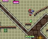 Super Mario World 2 - Yoshi's Island SNES 142