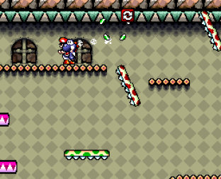 Super Mario World 2 - Yoshi's Island SNES 143