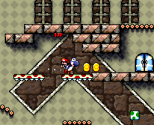 Super Mario World 2 - Yoshi's Island SNES 146