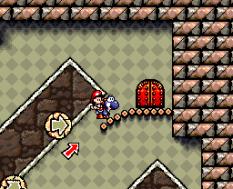 Super Mario World 2 - Yoshi's Island SNES 148