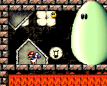 Super Mario World 2 - Yoshi's Island SNES 151