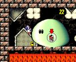Super Mario World 2 - Yoshi's Island SNES 152