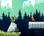 Super Mario World 2 - Yoshi's Island SNES 160