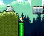 Super Mario World 2 - Yoshi's Island SNES 162