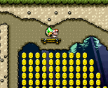 Super Mario World 2 - Yoshi's Island SNES 168
