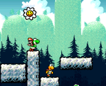 Super Mario World 2 - Yoshi's Island SNES 171