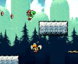 Super Mario World 2 - Yoshi's Island SNES 172