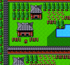 Super Ninja Boy SNES 010