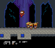 Super Ninja Boy SNES 022