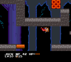 Super Ninja Boy SNES 129
