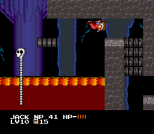 Super Ninja Boy SNES 133