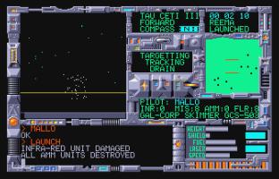 Tau Ceti Atari ST 09