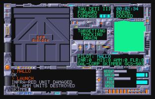 Tau Ceti Atari ST 12