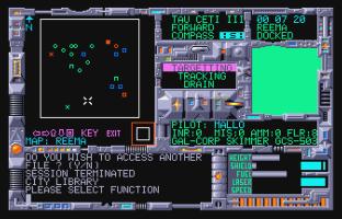 Tau Ceti Atari ST 20