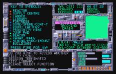 Tau Ceti Atari ST 21