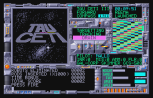 Tau Ceti Atari ST 25