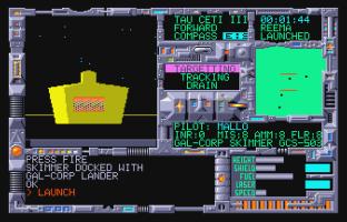 Tau Ceti Atari ST 31