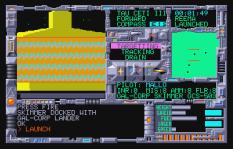 Tau Ceti Atari ST 32