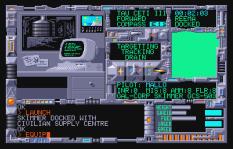 Tau Ceti Atari ST 33