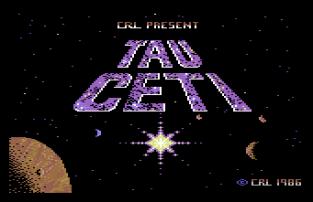 Tau Ceti C64 01